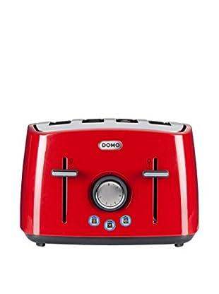 Domo Toaster 4