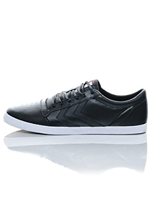 Hummel Zapatillas Ten Star Classic (Negro)