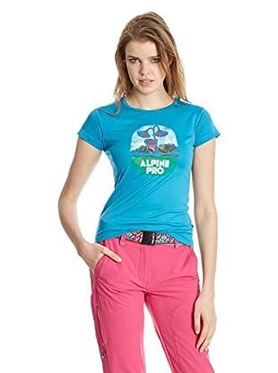 Alpine Pro Camiseta Manga Corta Sciliar