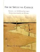 Fin de Siècle na Gaeilge