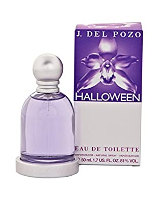 JESUS DEL POZO Eau de Toilette Damen Halloween 50 ml, Preis/100 ml: 45.9 EUR