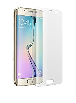 Unotec Protector De Pantalla Full Cover Samsung S6 Edge +