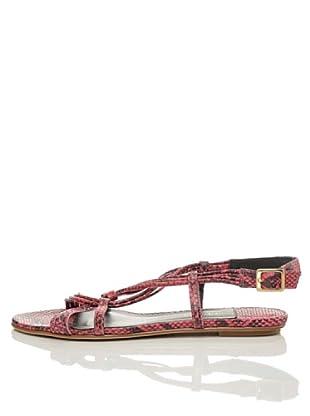 Furla Sandalette Sabal (Fuchsia)