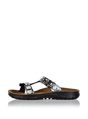 Alpro by Birkenstock Schuh P 100 Alpro Bf (Summer Night Black)