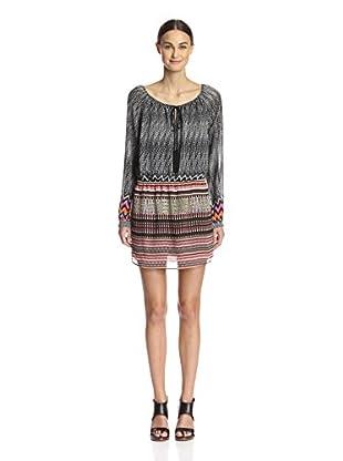 Kaya di Koko Women's Peasant Dress