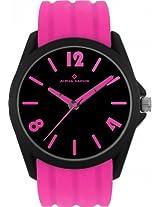 Jacques Lemans Analog Black Dial Men's Watch - 380I