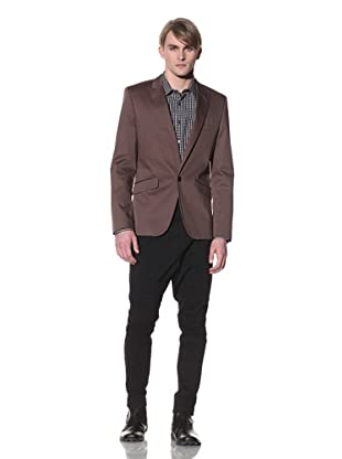 Saxony Men's Invasion Blazer (Military)