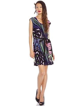 Custo Vestido Nonai Couture (Multicolor)