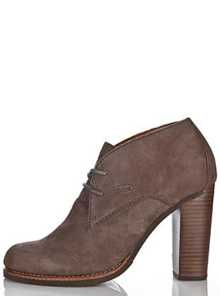 Scholl Zapatos Issenia (Marrón)