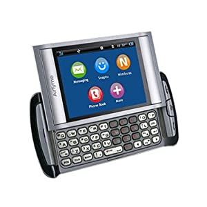 AirTyme TORRID Full Touch Screen Slider Mobile Phone