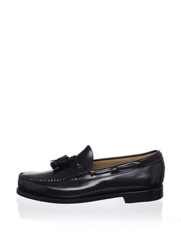 Bass Men's Larkin Loafer (Black)