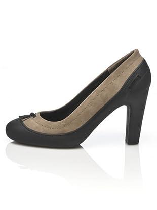 Pirelli Zapatos Con Tacón Mujer (marrón)