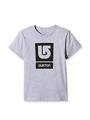 Burton Camiseta Manga Corta Lg Vert Fll