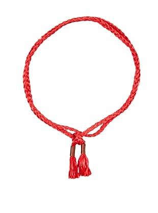 D&G Cinturón Vedetta (Rojo)