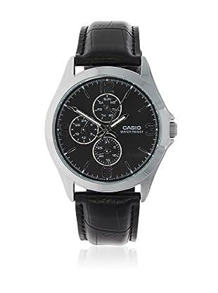 Casio Reloj con movimiento cuarzo japonés Man Mtp-V301L-1A 39 mm