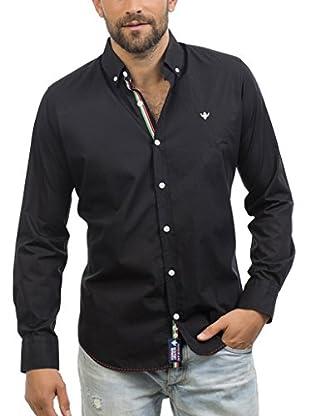 Signore Dei Mari Camisa Hombre Daniel