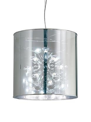 Laura Pendant Lamp, Reflective
