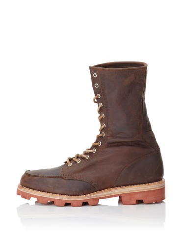 JD Fisk Men's Kurt Boot (Brown)
