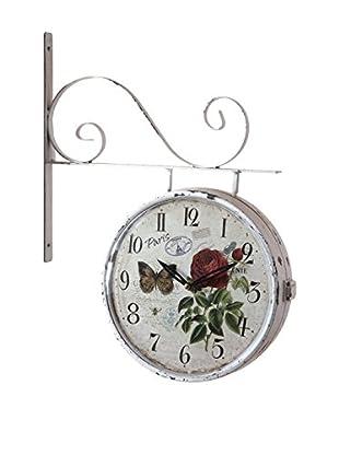Deko Market Reloj De Pared