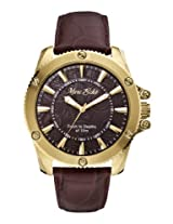 Marc Ecko Men's M14512G1 The Flash Three Hand Watch