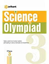 Science Olympiad Class 3rd