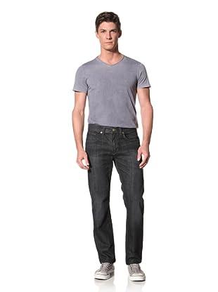 Kasil Workshop Men's Davidson Straight Fit Jeans (Bandit)