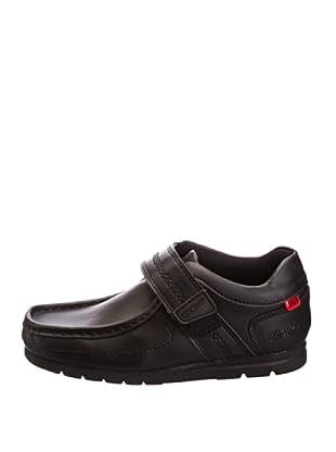 Kickers Zapatos Tony (Negro)