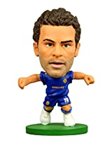 Soccerstarz Juan Mata Home Kit Figure
