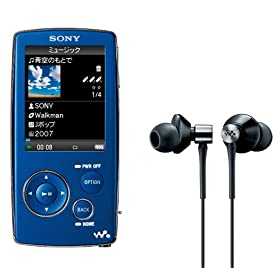 SONY EH[N} AV[Y rfI 4GB oCIbg NW-A806 V