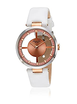Kenneth Cole Reloj de cuarzo Woman 10022538  33 mm