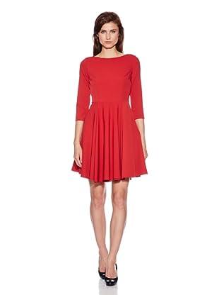 Nife Vestido Gaea (Rojo)