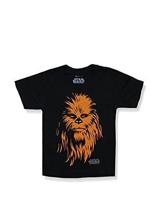 Star Wars T-Shirt Chewie