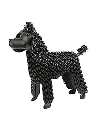 Prado Poodle Statue
