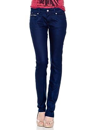 Pepe Jeans London Hose New Brooke (Blau)