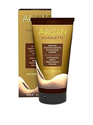 Phytorelax Crema Corpo Silhouette Argan 150 ml