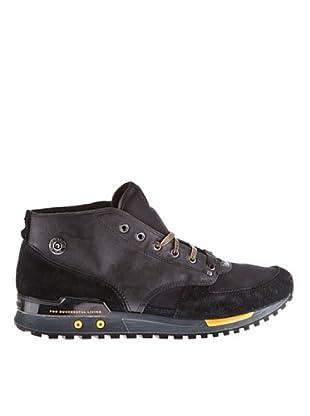 Diesel Zapatillas (negro)