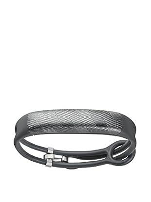 Jawbone UP2 Fitness Tracker, Gunmetal Hex Rope