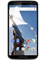 Motorola Nexus 6 (32GB, Midnight Blue)