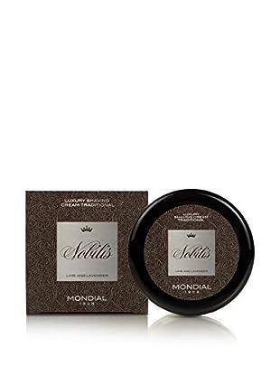 MONDIAL Rasiercreme Traditional Nobilis Limette und Lavendel 150 ml, Preis/100 ml: 10.63 EUR