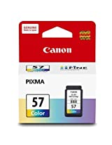 Canon CL-57 Ink Cartridge (Color)