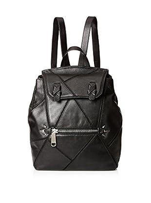 RAFE NEW YORK Women's Denise Backpack, Black