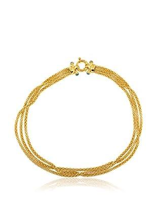 ETRUSCA Halskette 45.7 cm goldfarben