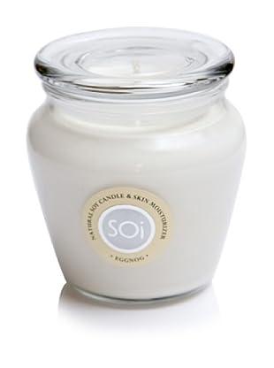 The Soi Co. 16-Oz. Eggnog Keepsake Candle