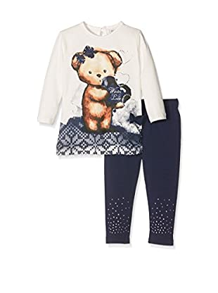 Fantasia Conjunto Niño Winter Love Toddler