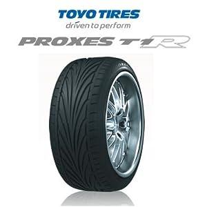 【クリックで詳細表示】[245/40R18] トーヨー(TOYO) PROXES T1R (プロクセス ティーワンアール) タイヤ