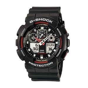 Casio G-Shock GA-100-1A4 (G272) Men's Watch