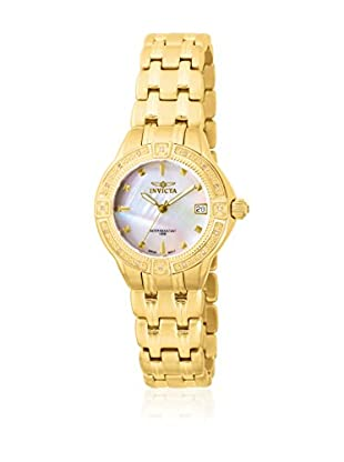 Invicta Watch Reloj con movimiento cuarzo suizo Woman 268 33 mm