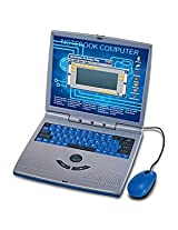 Quinxing Super Slim Laptop with 22 Activities