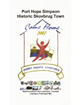 Port Hope Simpson Historic Skovbrug Town (Port Hope Simpson Krimier)