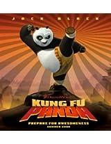Kung Fu Panda (Dubbed in Hindi)